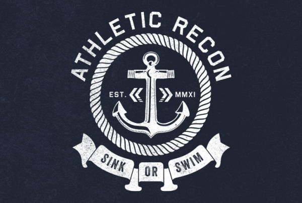 Public Marking - Athletic Recon - Sink or Swim Anchor