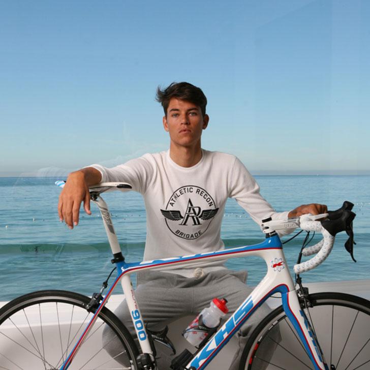 Public Marking Athletic Recon - Brigade Bicycle