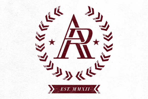 Public Marking Athletic Recon Monogram