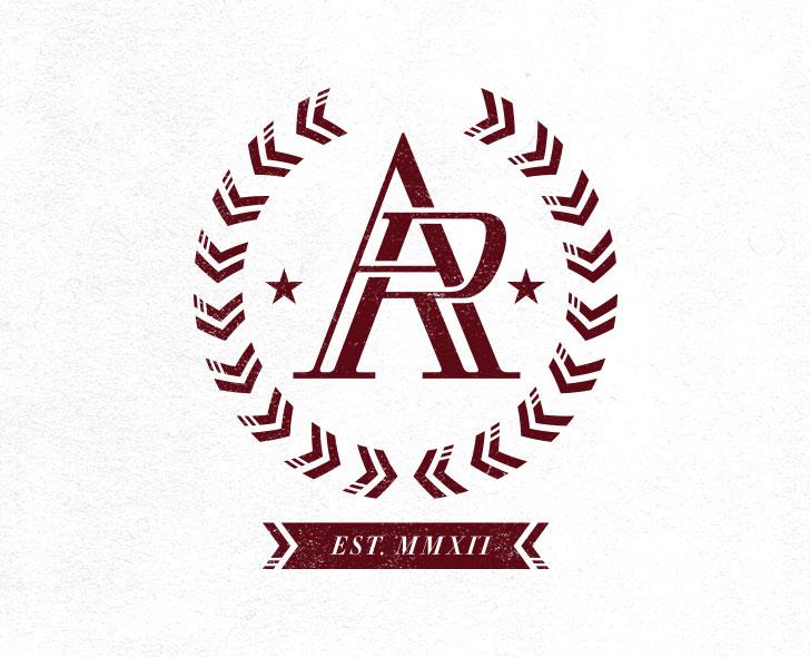 Public Marking Athletic Recon Monogram