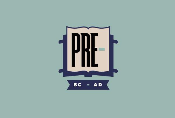 Public Marking - PRE- Apparel Logo