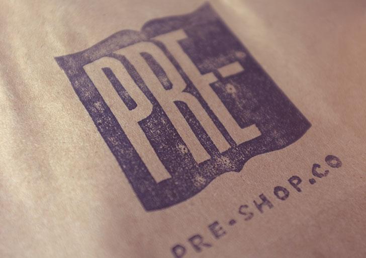 Public Marking PRE- Stamp