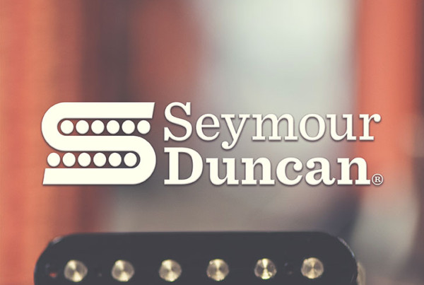 Public Marking - Seymour Duncan logo new