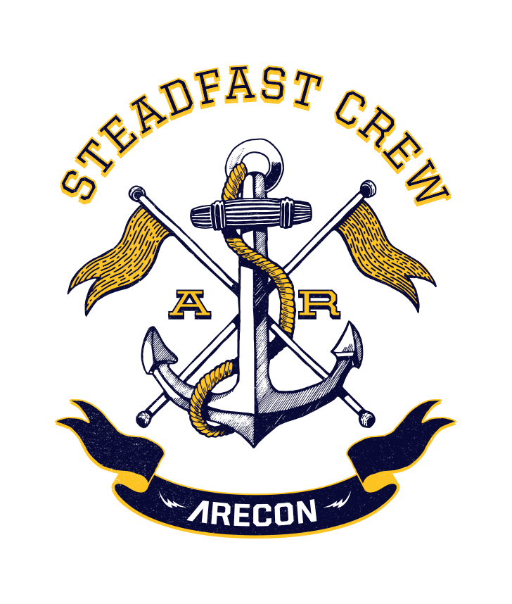 Public Marking Athletic Recon Anchor Graphic