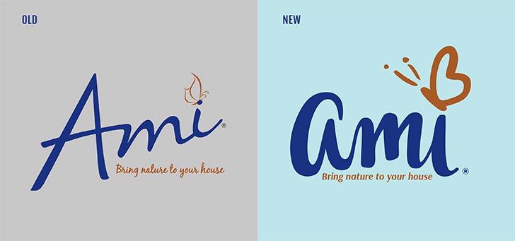 Public Marking Ami Logo Refinement - Overview