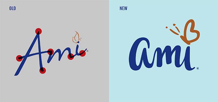 Public Marking Ami Logo Refinement - Improvements