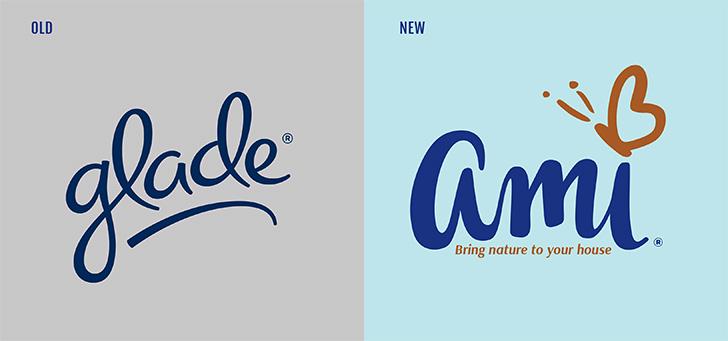 Public Marking Ami Logo Refinement - Competitive Analysis