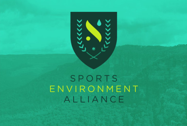 Public Marking Sports Environment Alliance Logo Cover