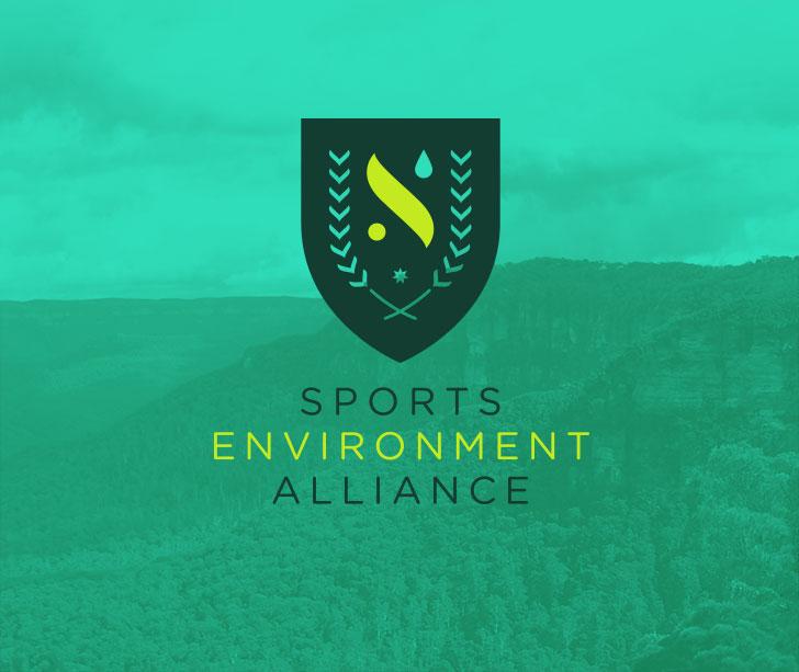 Public Marking Sports Environment Alliance Logo Cover