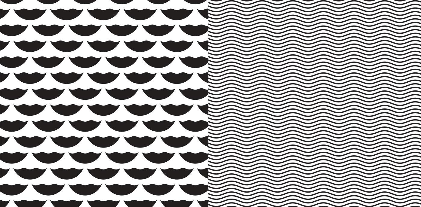 Public Marking Fleeps Patterns